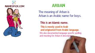 The meaning of Arban