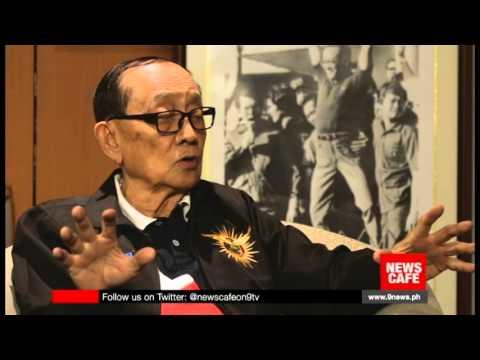 News Cafe Episode 118: Fidel V. Ramos