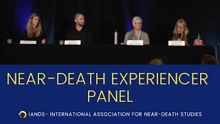 Colorado Near-Death Experiencer Panel - Christine Clawley, Nancy Grignon & Joseph Miyaki