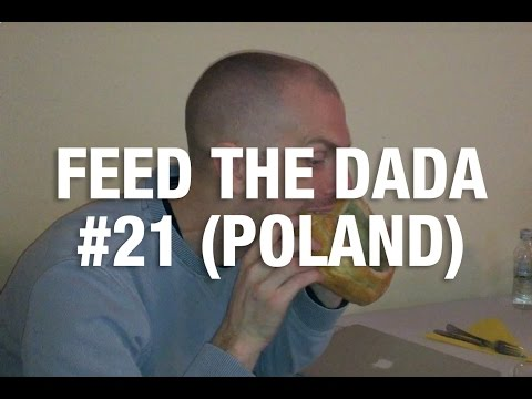 Feed The Dada #21 (Poland)