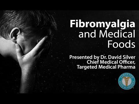 Managing Fibromyalgia with Medical Foods