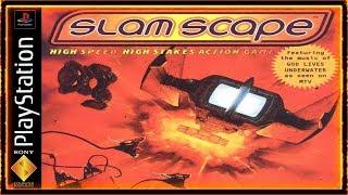 SlamScape :: PSOne :: ПРОСТО ПОИГРАЕМ