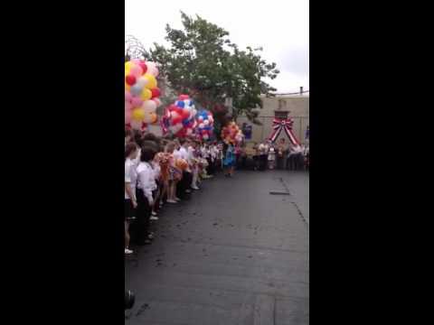 ????????? ?????? 2012 @ Big Apple Academy NY Part 3