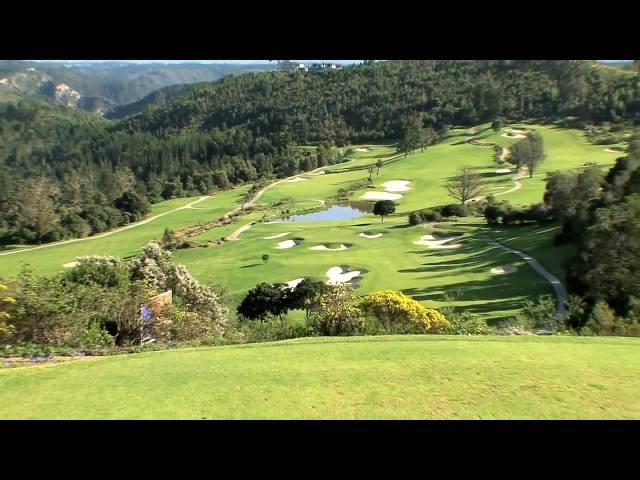 Video over Simola Golf Estate Garden Route  Zuid Afrika