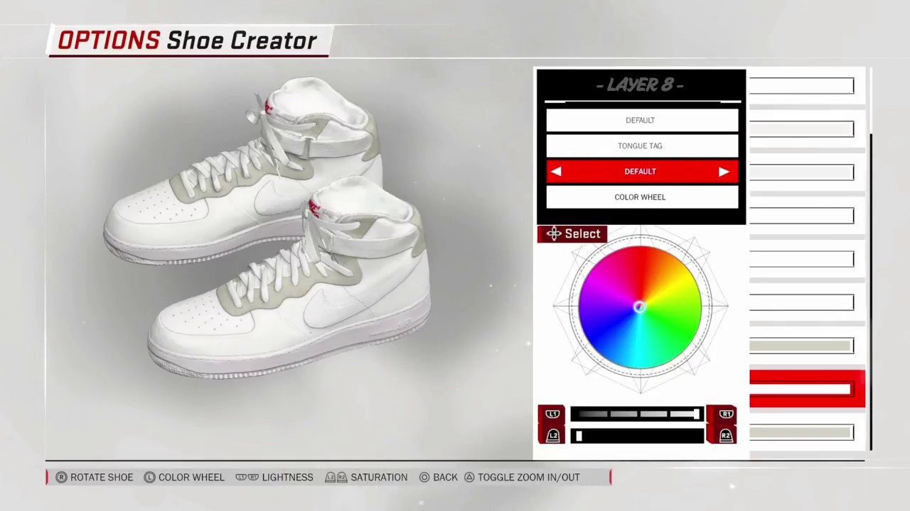 nike shoes nba 2k18 review switch doctor switches 885186