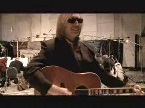 Tom Petty-The Iguana Song