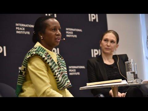 Addressing the Refugee Situtation in Ethiopia