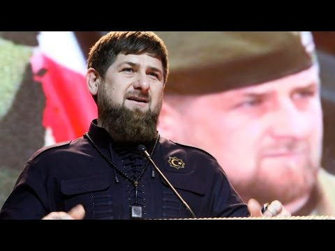 Chechen Government: Kill Your Gay Children Or We Will