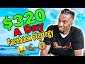 CPAGRIP $320 A DAY FACEBOOK STRATEGY | CPA CONTENT LOCKING 2019