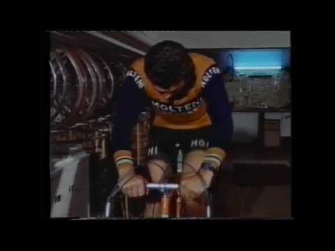 Great Moments In Cycling