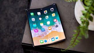 Wie würde ein faltbares iPhone aussehen? - Frag Felix #27