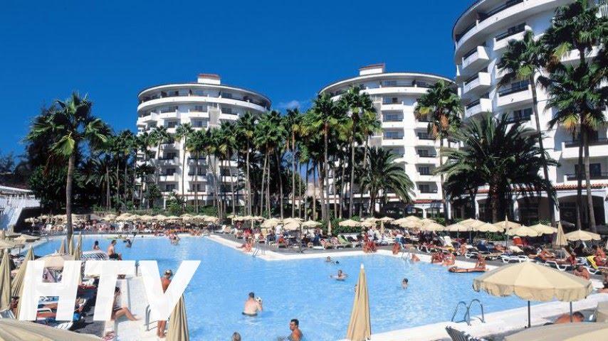Playa Del Ingles Waikiki Hotel