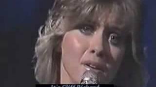 Olivia Newton John 1974 I Honestly Love You