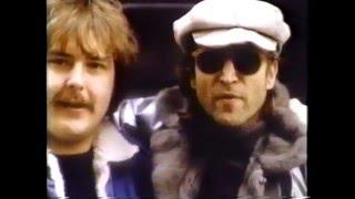 John Lennon & Paul Goresh TV Special 1990