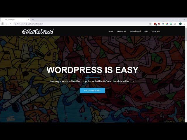 Hide the WordPress Admin Bar (2 Methods) - Super Fast!