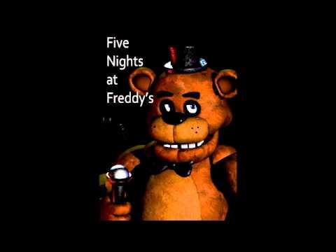 Fnaf Freddys Death Song