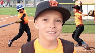 ⚾️Best BASEBALL Plays of 2019 ⚾️ Tayden Dyches