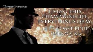 vuclip Ne-Yo - Champagne Life Lyrics HQ