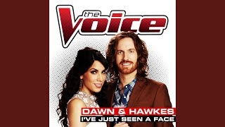 I've Just Seen A Face (The Voice Performance)