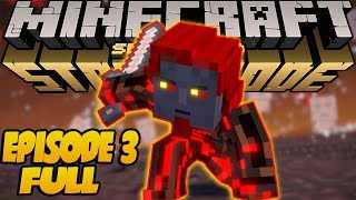 Minecraft Story Mode: Season 2 Episode 3 FULL - PLAY AS THE ADMIN!!