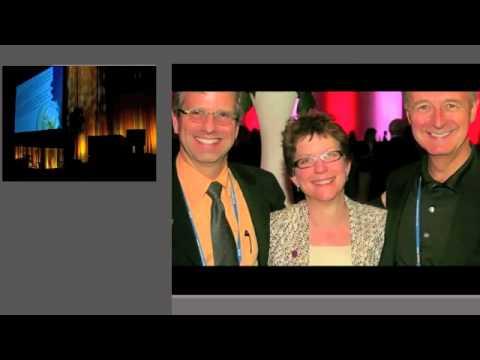 Jo Rae Wright tribute at ATS 2012