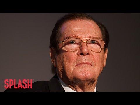 Roger Moore Dies After Short Battle with Cancer | Splash News TV