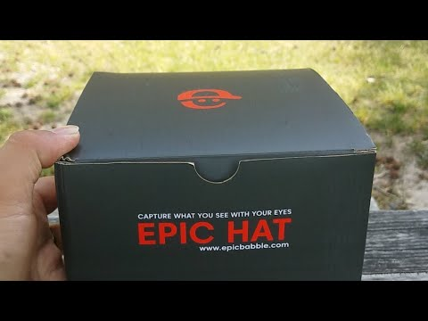 epic-hat-unboxing-hd-video-camera-hat?-wth-lets-see
