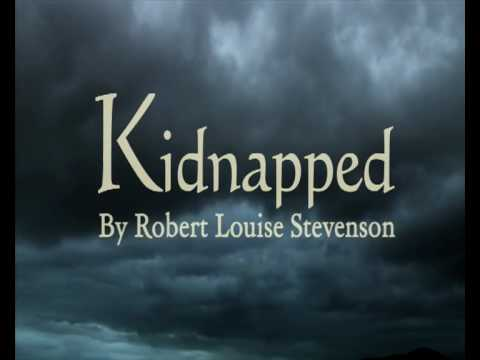 Kidnapped - Robert Louis Stevenson - The English TV series from 1979