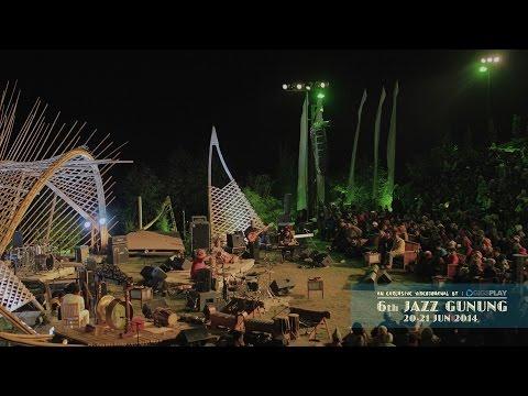 GigsplayTV - Jazz Gunung 2014 [HD]