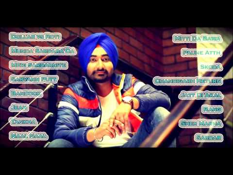 Best of Ranjit Bawa | Audio Jukebox | Latest Punjabi Songs Collection