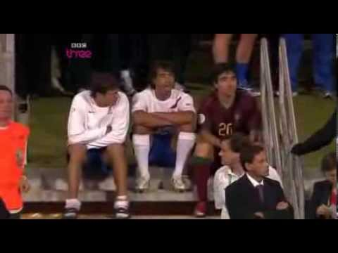 World Cup Most Shocking Moments PART 1