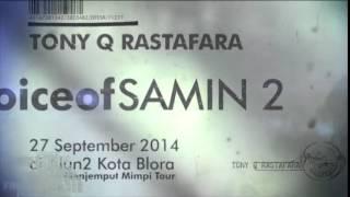 Tony Q Rastafara - ..Tuhan Sudah Mati/ Lidah Kampung  (Official Trailer)