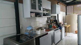 Table kitchen design