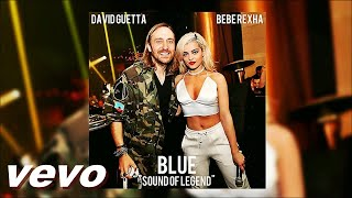 David Guetta & Sound Of Legend feat. Bebe Rexha - Blue (Devil Sparck Edit)®