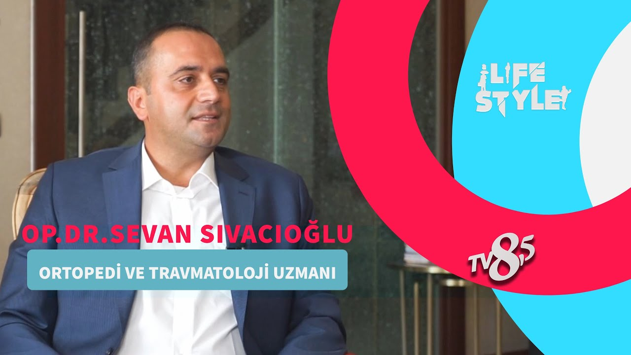 DERYA KARTAL & SEVAN SIVACIOĞLU DERYA KARTAL'LA KENDİNİ SEV TV8,5'TA. -  YouTube