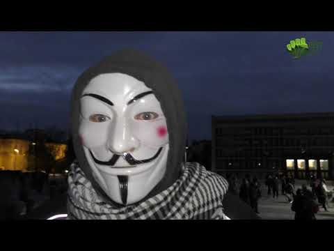 Slovenija, Ljubljana, 5.11.2020 MOST VAGY SOHA: Demonstrálók Szlovéniában, Janša hívei a balhét a szélsőbalra kenik, de valóban ők a bűnösök? MOST VAGY SOHA: Demonstrálók Szlovéniában, Janša hívei a balhét a szélsőbalra kenik, de valóban ők a bűnösök? hqdefault