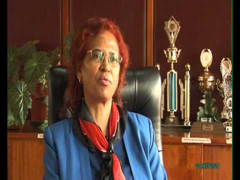 University of Nairobi-College of Agriculture and Veterinary Sciences Part 1