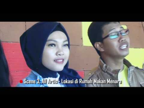 JANDA MUDA by INANK - IMAZU   Di Balik Layar