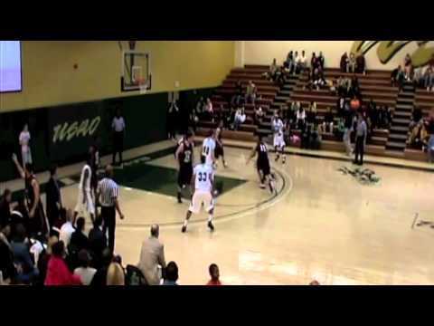 Thomas Peters II  Highlights USAO Basketball