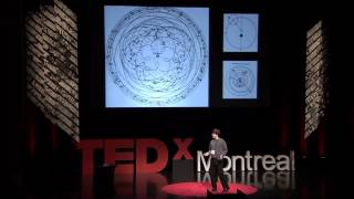 A new type of mathematics: David Dalrymple at TEDxMontreal thumbnail