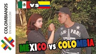 ¿Quién copia a quién? ¿México o Colombia?