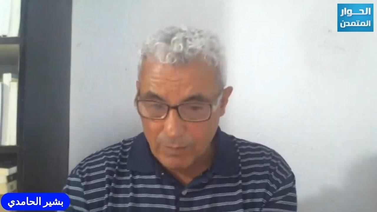 دور ومكانة اليسار والحركة العمالية والنقابية في تونس، حوار مع الكاتب والناشط النقابي بشير الحامدي  - نشر قبل 4 ساعة