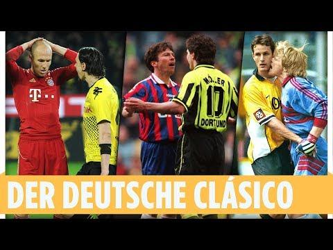 Bayern vs. Dortmund: Die größten Aufreger des Mega-Duells