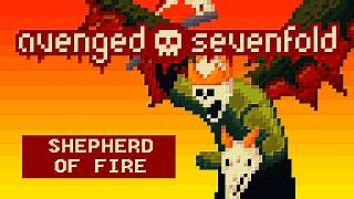 Baixar Avenged Sevenfold - Shepherd Of Fire (16 Bit Version)