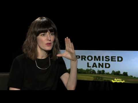Video  With Rosemarie Dewitt