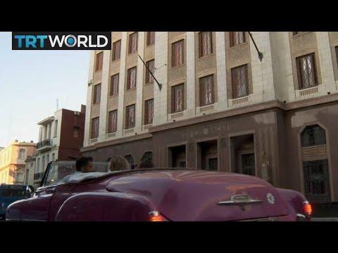 Cuba Sanctions: US announces new sanctions against Cuba