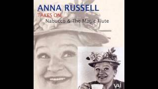 Anna Russell: Analysis of Mozart