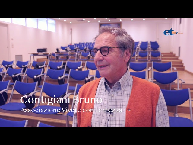 ETLINE e Associati - Bruno Contigiani