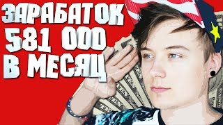 ✦Стало известно, сколько заработала сборная России за выход в ¼ финала ЧМ-2018✦