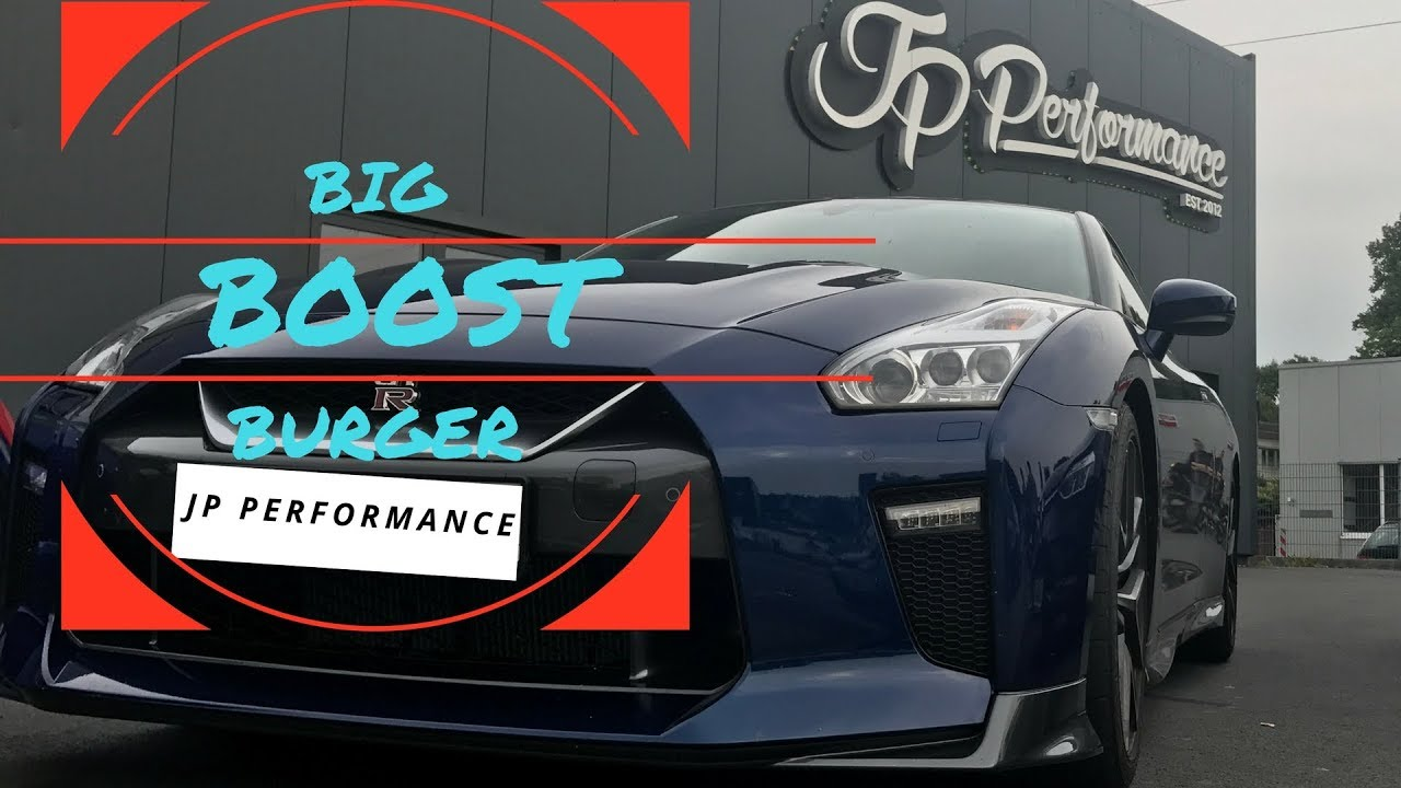 jp performance neuer ffnung big boost burger youtube. Black Bedroom Furniture Sets. Home Design Ideas
